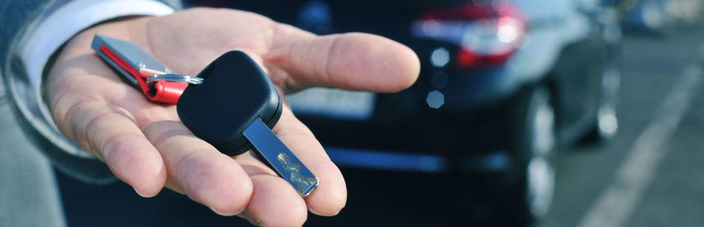 שחזור מפתחות לרכב